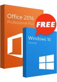 buy office 2016 win10 home key