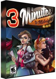 3 Minutes to Midnight (PC/Mac)