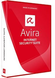 Avira Internet Security Suite 3 Years  2 Users