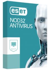 ESET NOD32 Antivirus 10 PCs 1 Year
