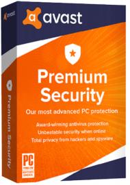Avast Premium Security 10 PCs 2 Years [EU]