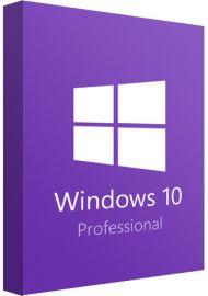 Windows 10 Professional 1 PC