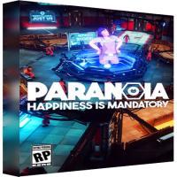 Paranoia: Happiness is Mandatory (PC/EU)