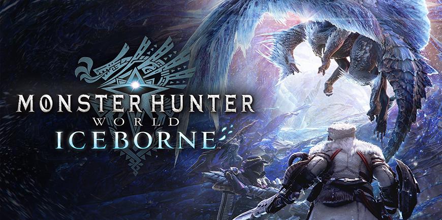 Monster Hunter World ...